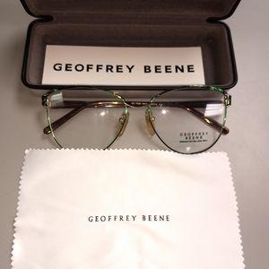 1980's Geoffrey Been Frame